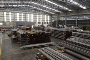 Century Metals Colombia
